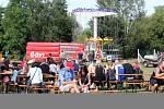 V Pohořelicích se koná v sobotu a v neděli V Poho Food Fest.
