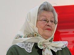 Zlatislava Krůzová zemřela ve věku 78 let.