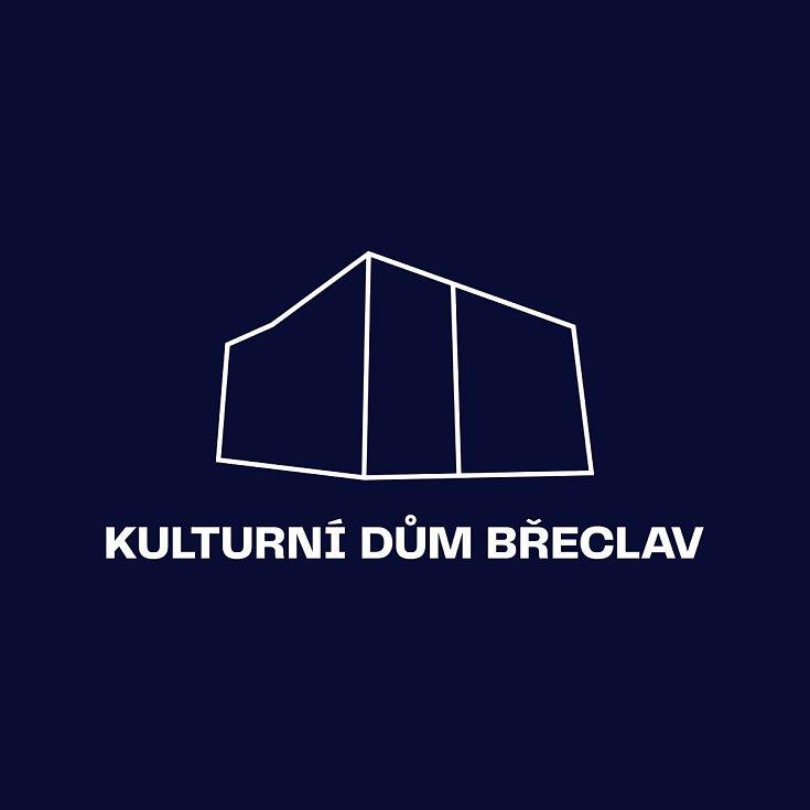 Nové logo kulturního domu v Břeclavi.