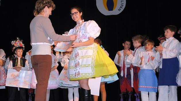 Nejstarší kategorii do patnácti let ovládla Jasmína Láníková z Bulhar.