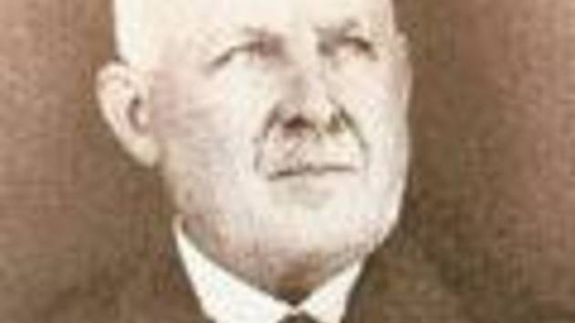 Alois Václav Horňanský se zasloužil o to, že se Velkých Pavlovic stala největší meruňková oblast.