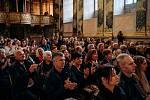 Lednicko valtický hudební festival přilákal dva tisíce