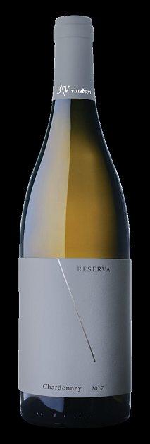Ve Štrasburku vítězné Chardonnay zB/Vvinařství. Foto: Vína zMoravy