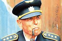 Připomínáme si narození velkopavlovického rodáka plukovníka Josefa Pavelky.