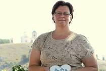 Olga Harajová, perníkářka, Sedlec