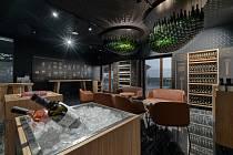 Rodinné vinařství Skoupil otevřelo nový showroom ve Velkých Bílovicích.