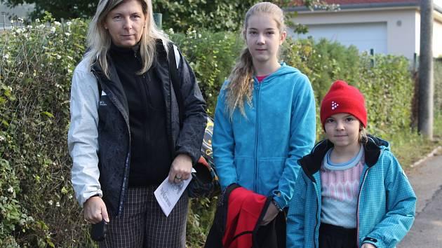 Devětatřicátý ročník Diváckého putování Maryša přilákal desítky zájemců. Od sportovní haly v Hustopečích se vydali na různě dlouhé tratě.