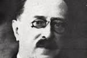 Před jednašedesáti lety zemřel sběratel lidových písní Hynek Bím.
