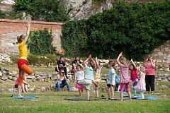 Mikulovské ozvěny Zlín Film Festivalu si užily hlavně děti.