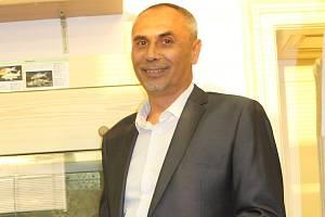 Bývalý břeclavský starosta Pavel Dominik vstoupil do ODS.