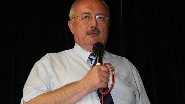 Oldřich Ryšavý