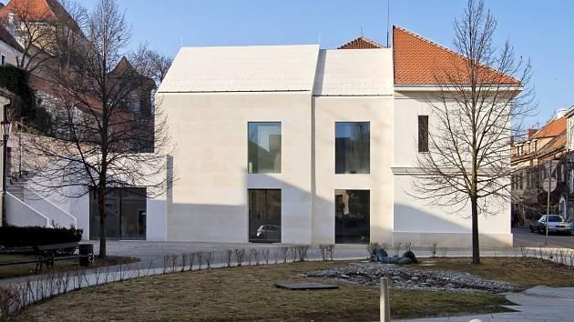 Dny architektury mohou lidé navštívit i v Mikulově