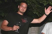 Michal Uher patří v oblasti vinařství k nastupující generaci.