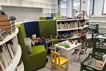 Nové vzdělávací centrum ve Vranovicích.