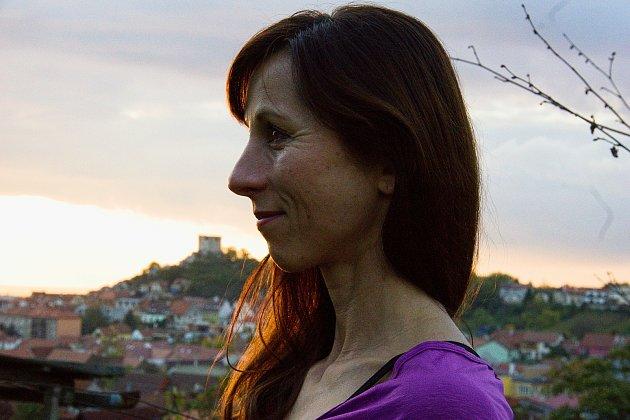 Jana Richterová.