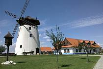Bukovanský mlýn.