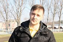 Martin Lengál je novým ředitelem hustopečských sportovišť.