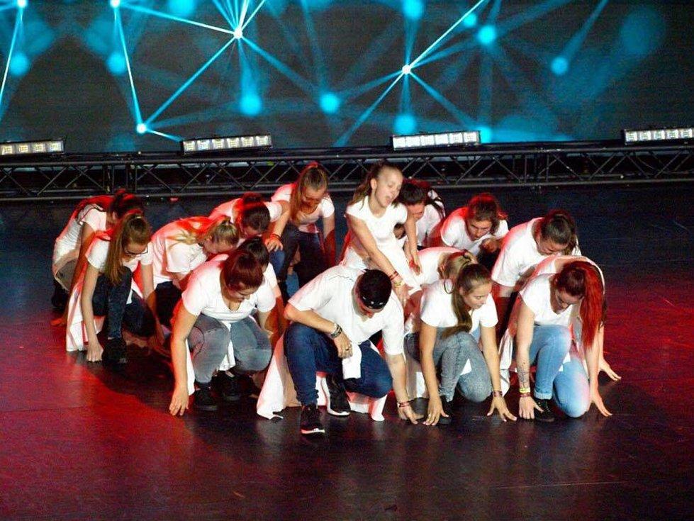 Břeclavská taneční skupina Actiwity DC zaválela na republikovém mistrovství i v zahraničí.