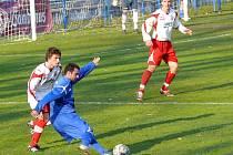 MSK Břeclav uhrála s Tescomou Zlín remízu 0:0.