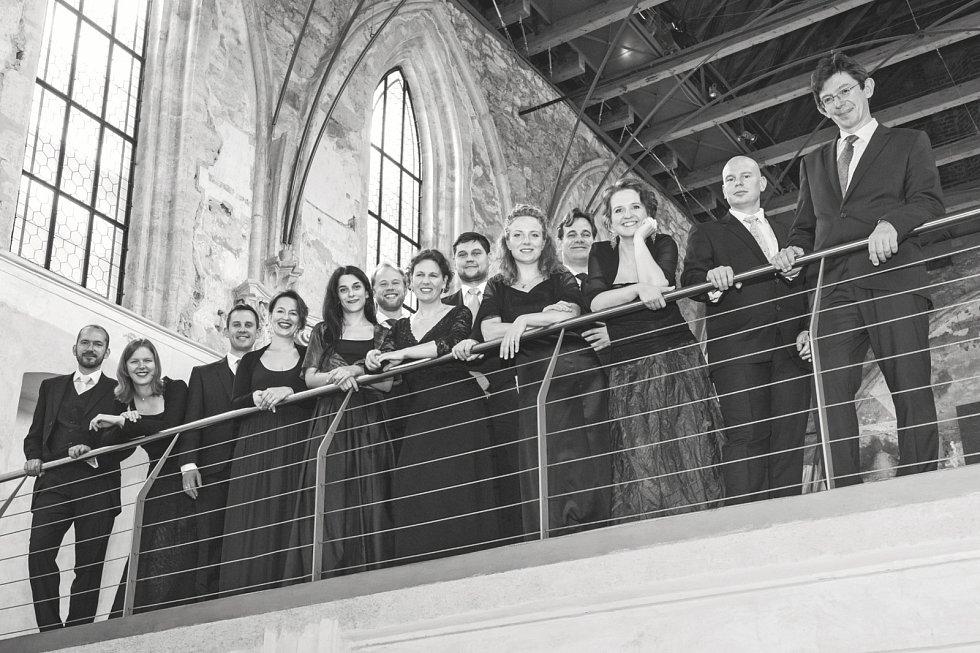 Jižní Moravu rozezní v říjnu šestý ročník Lednicko-valtického hudebního festivalu. Hlavním tématem bude tentokrát Antonio Vivaldi. Collegium 1704.