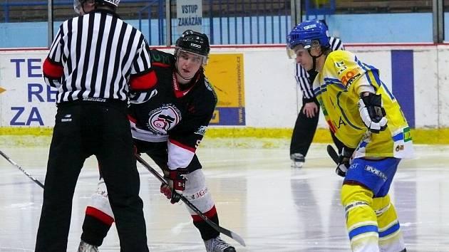 HC Břeclav - VSK Technika Brno