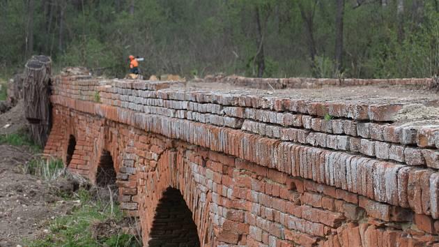 Sedlečtí, Drasenhofenští a Mikulovští se podílejí na rozsáhlém projektu obnovy krajiny v lokalitě zvané Portz Insel