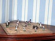 O velikonočním víkendu měli lidé příležitost projet se po zámecké Dyji v Lednici a podívat se do útrob řady památek.