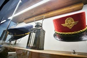Muzeum železnice v Břeclavi