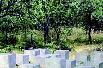 Dvě studentky architektury přišly s návrhy, jak uctít památku jednadvaceti maďarských Židů zavražděných na sklonku války v Mikulově.