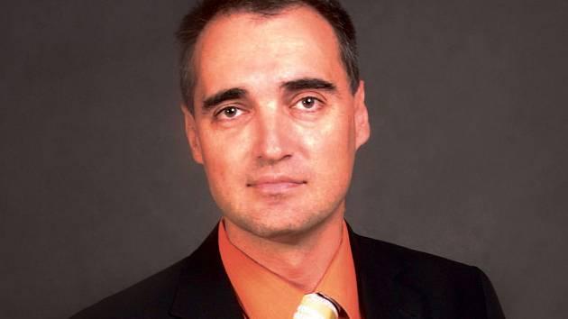 V čele firmy Berendsen stojí v České republice od počátku Tomáš Střelský.