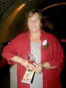V Mikulově už devět let působí spolek moravských vinařek. Prezidentkou je Vladimíra Seidlová.
