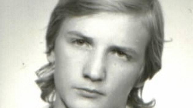 Pohřešovaný Miroslav Stejskal
