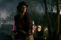 Mystický thriller Doktor Spánek promítnou v Koruně