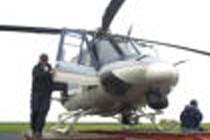 vrtulník
