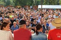 Chilifest se koná v sobotu v Břeclavi