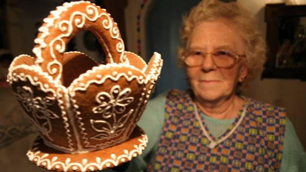 Marie Švirgová