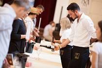 V Mikulově ochutnají vítěze Národní soutěže vín