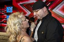 Americká noc v X Factoru