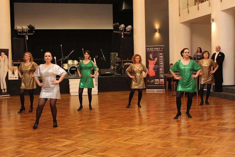 Ve Velkých Pavlovicích pořádali v sobotu první ročník nové soutěže vín Meditrina-Degustace žen.