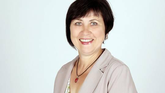 Hana Potměšilová, starostka Hustopečí