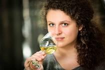 Enologem roku 2018 se stala Eliška Becková z Vinařství Volařík Foto: Vinařství Volařík