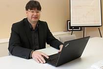 Za úspěchem firmy INMEDIAS stojí Vilém Srnec.