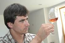Kvalita vín byla vysoká. Vybrat ty nejlepší bylo tudíž velmi těžké.