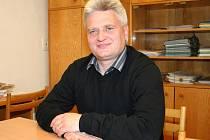 Starosta Pavlova Zdeněk Duhajský.