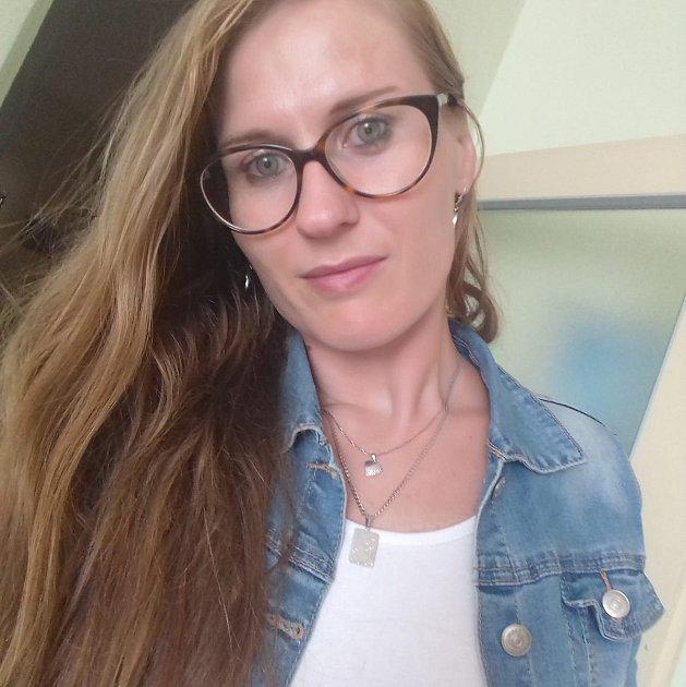 Hana Švástová zValtic propadla háčkovánífoto: osobní archiv