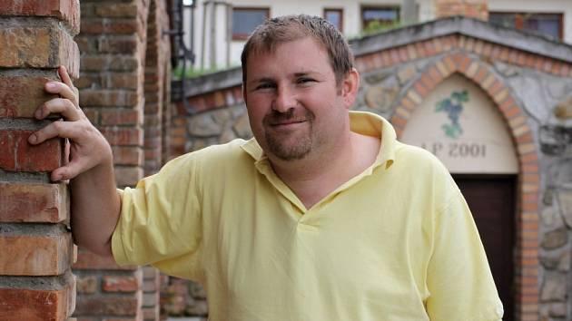 Tomáš Bílek končí v křesle starosty Vrbice. Chce zpět do byznysu.