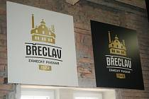 Břeclavský pivovar - ilustrační foto.