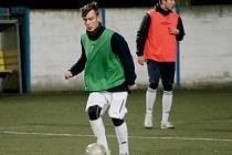 Fotbalisté Břeclavi zahájili v pondělí 12. ledna zimní přípravu.
