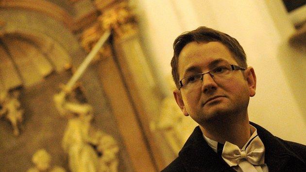 Kostelem zněl potlesk. Při tříkrálovém koncertu zářili Laudamus a spol