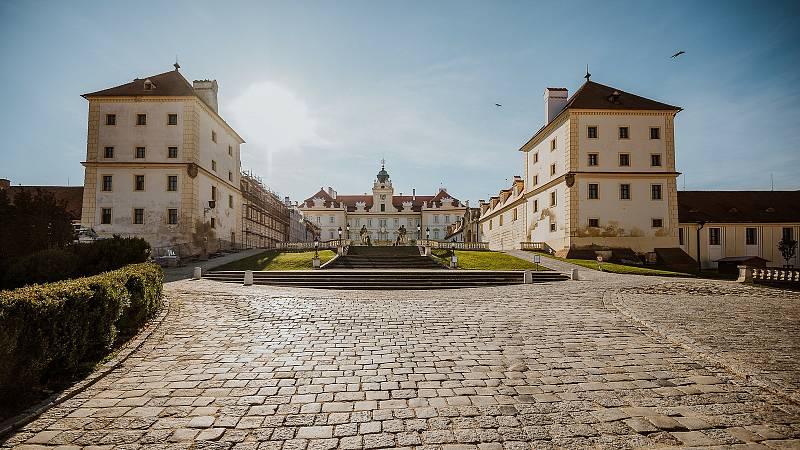Jižní Moravu rozezní v říjnu šestý ročník Lednicko-valtického hudebního festivalu. Hlavním tématem bude tentokrát Antonio Vivaldi.
